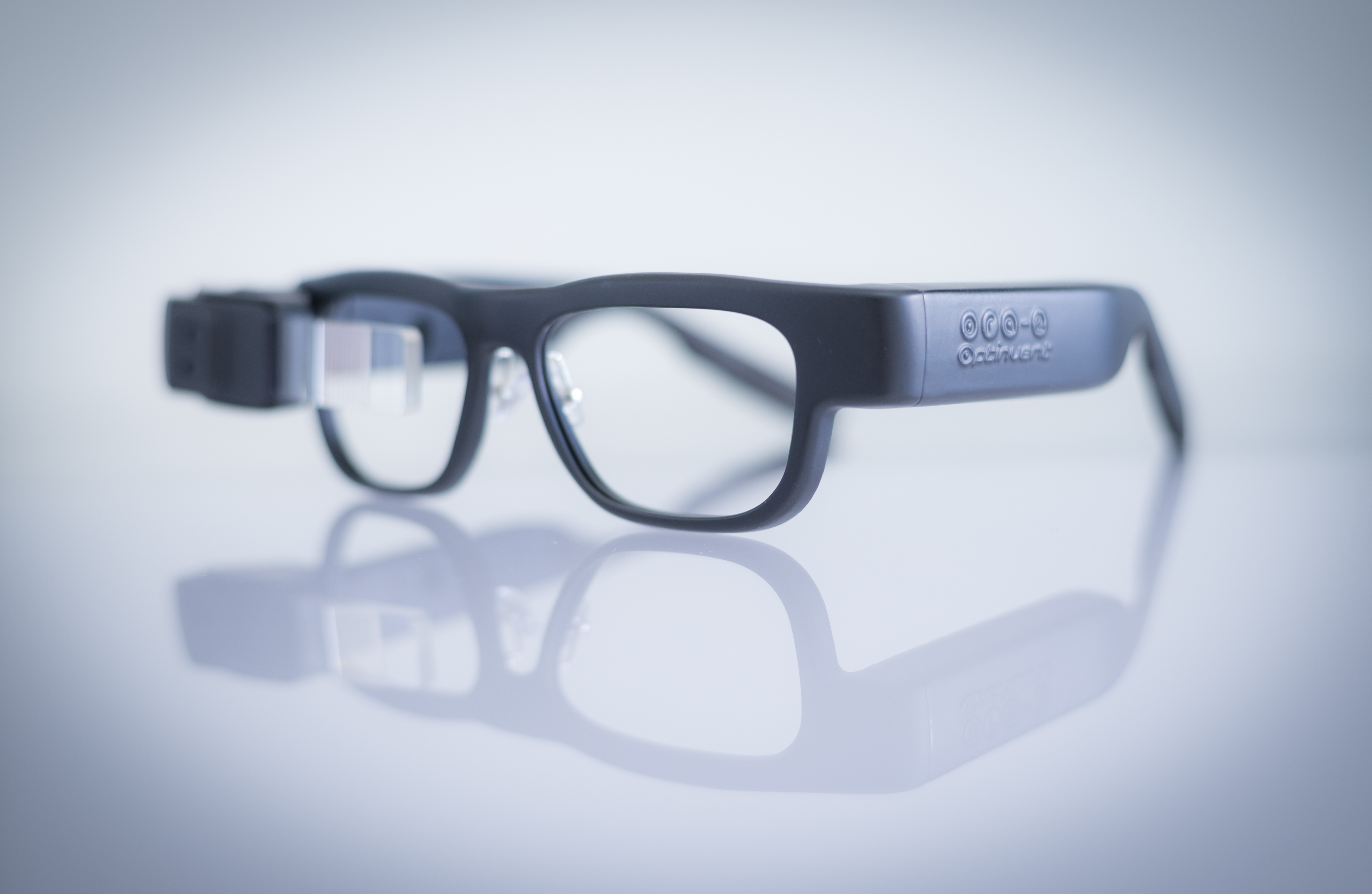 Optinvent ORA-2 Smart Glasses
