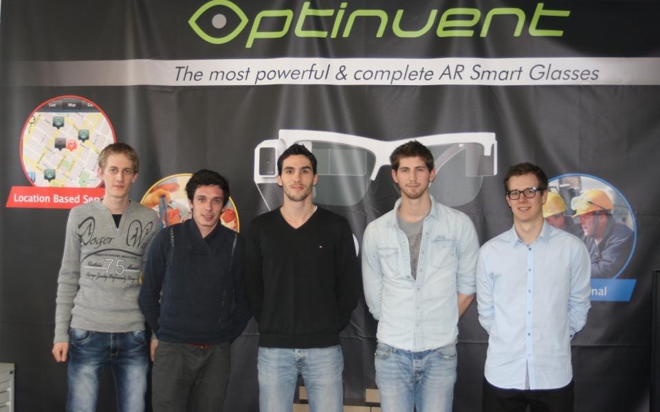 Team Optinvent